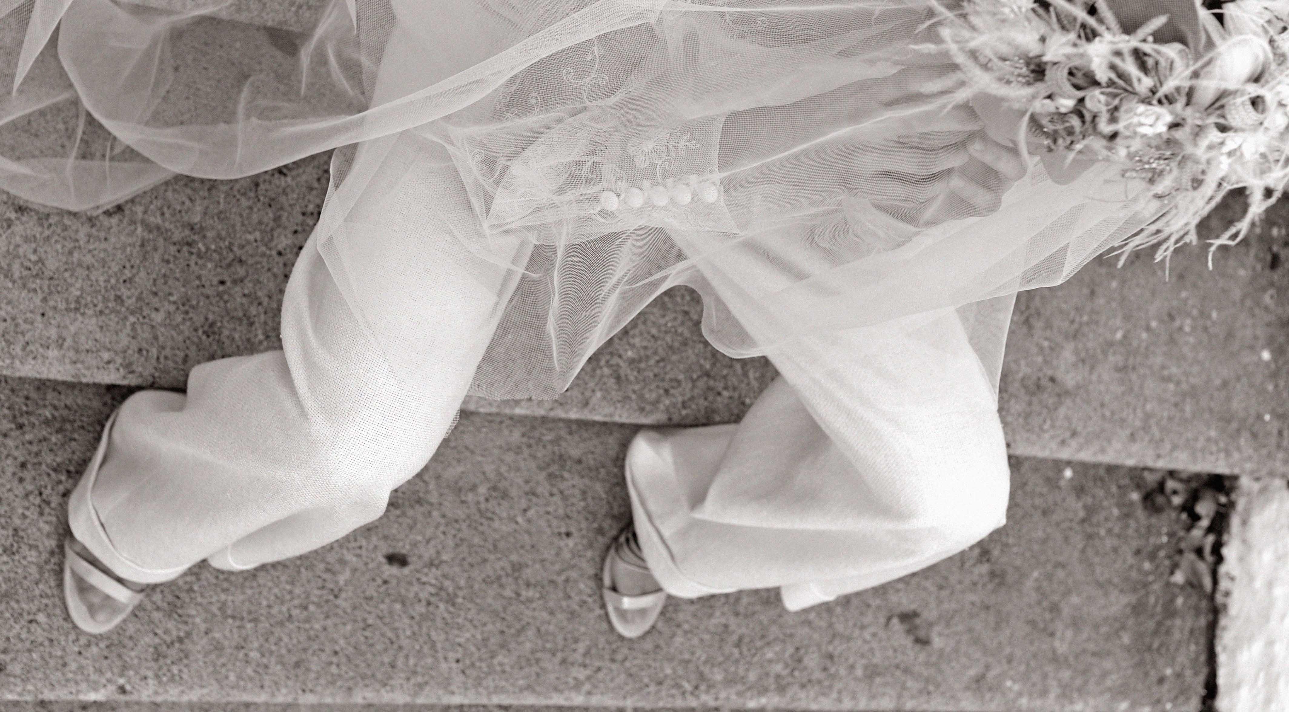 Detalle Vestido de novia 2017