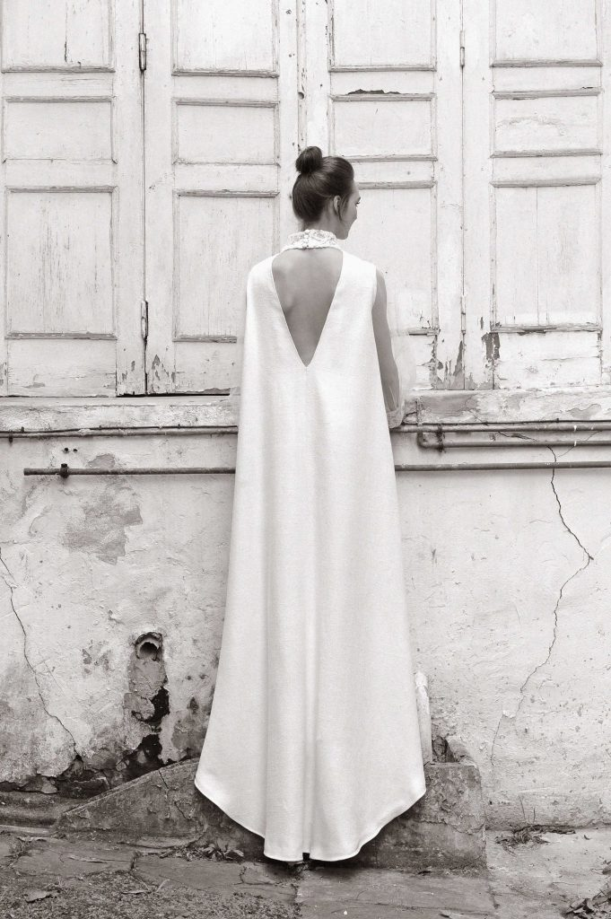 Vestido de novias Santander Luis Alonso