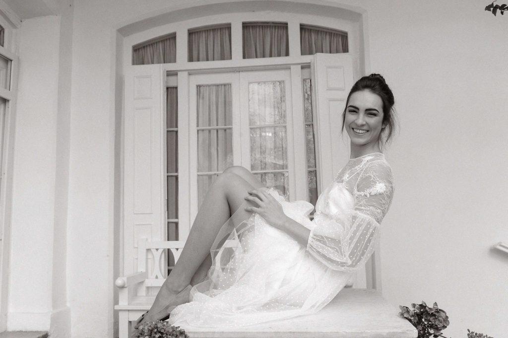Precioso vestido de novia Santander